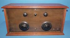 1926 Northern Western Electric Super-Heterodyne Radio Receiver R-41 216A 215A