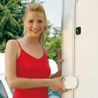Fiamma Safe Door Türsicherung für alle Fahrzeug-Türen Diebstahlsicherung LANG