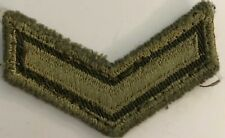 "Canadian Armed Forces Private Rank Combat Insignia - 2"" - #4945"