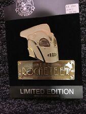 Disney Pin The Rockeer, Le 500, Year 2007