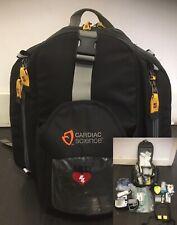 Emergency Medical Bag / Paramedic / Helimed / Trauma / Ambulance + Accessories!