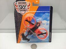 MATCHBOX SKY BUSTERS AIRCRAFT / SB124  ROTO WARRIOR