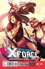 Uncanny X-Force Vol. 2 (2013-2014) #2