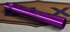 Luxe Freak Barrel Back , ION NXT LUXE threaded - Gloss Purple