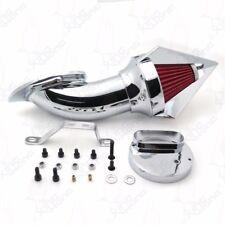 Air intake kit filter for yamaha vstar V-Star 1100 XVS1100 XVS1100A 1999-2009