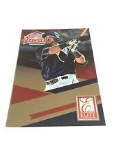 2015 Donruss Nelson Cruz Elite All Star Salute Insert Seattle Mariners Baseball