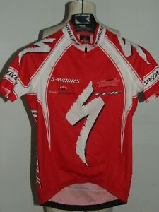 Bike Cycling Jersey Shirt Maillot Cyclism Sport Specialized Size S SMALL