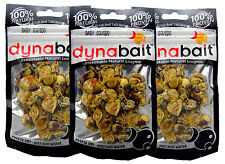 Dynabait squid baby 3x  (dehydrated fishing tackle, bait, 2 years shelf life)