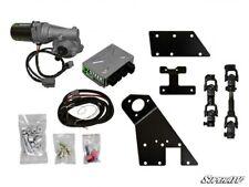 SuperATV EZ-Steer Power Steering Kit for Honda Pioneer 500 (2015+)