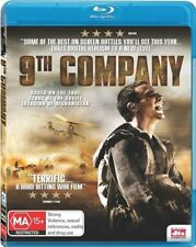 9th Company (Blu-ray, 2011)