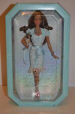 Barbie Doll Miss Aquamarine Steffie Birthstone Beauties March AA