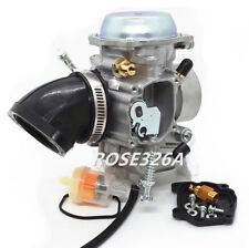 Carburetor & Intake Manifold Boot For Polaris Sportsman 500 1996-2000