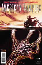 AMERICAN VAMPIRE SECOND CYCLE #3