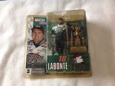 Bobby Labonte 2000 Nascar Championship Figure and Trophy by Action McFarlane