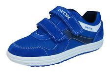 Calzado de niño zapatillas deportivas color principal azul ante