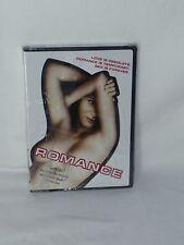 Romance DVD  USA Seller