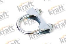 Rohrverbinder, Abgasanlage für Abgasanlage KRAFT AUTOMOTIVE 0558550