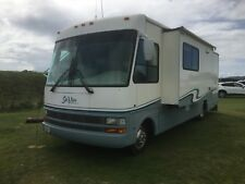 AMERICAN MOTORHOME RV National Sea View. 2 slides, 6-8 berth. 25,000 mls only