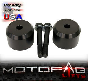 """2"""" Front Leveling Lift kit for 2005-2021 Ford F250 F350 SUPER DUTY 4WD USA MADE"""