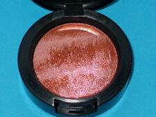 "MAC "" CARIBBEAN"", LIMITED EDITION, MINERALIZE EYE SHADOW, PINK, NEW IN THE BOX"