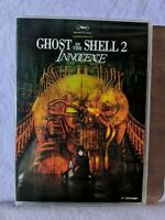 Ghost in the Shell 2: Innocence (DVD, 2017, Funimation) Animation