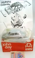 JOHN DAY NO. 279 1/43 TRIUMPH DOLOMITE SPRINT -  NEW - RARE!