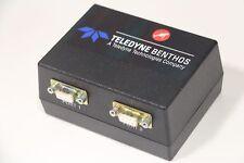 Teledyne Benthos B846-0240 Marine Ocean Technology Equipment