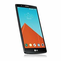 """New LG G4 H810 AT&T Unlocked 4G LTE GSM 32GB 5.5"""" Android Smartphone Black"""