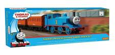 HORNBY THOMAS & FRIENDS R9285 1:76 OO SCALE Thomas Passenger & Goods Train Set