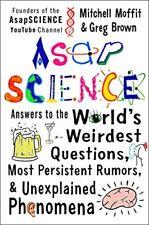 AsapSCIENCE: Answers to the Worlds Weirdest Quest