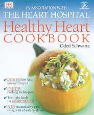 Very Good, Healthy Heart Cookbook, British Diabetic Association, Schwartz, Oded,