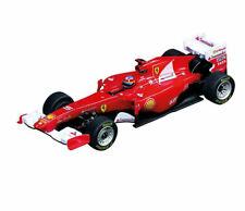 Carrera Go 61237 Formel 1 Ferrari F150 Italia Alonso No.5 Fahrzeugmodell - Rot