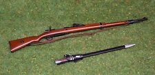 DRAGON IN DREAMS 1/6 SCALE WW I GERMAN MAX MULLER LOOSE RIFLE