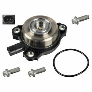 Febi Solenoid Valve Repair Kit (170184) Fits: Mercedes-Benz - Single