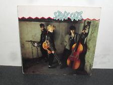 STRAY CATS - Stray Cats LP Record