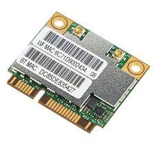 Azurewave AW-CE123H 802.11ac/nbg WiFi+BT Broadcom BCM4352 867Mbps Bluetooth 4.0