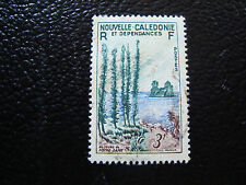 NOUVELLE CALEDONIE timbre yt n° 285 obl (A4) stamp new caledonia (K)