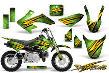 HONDA CRF 50 GRAPHICS KIT CREATORX DECALS STICKERS SBG