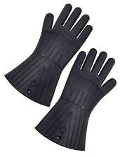 Star Wars Oven Gloves: Silicone DARTH VADER (2-PK) Black Mitts