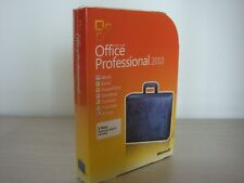 Microsoft Office 2010 Professional - Full Version for Windos