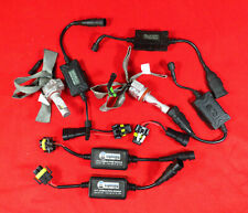 New ListingPair of 2 ~ Gtr Lighting H11 Canbus Pwm Modules + other misc. lighting parts