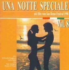 Una notte speciale 08-san Remo'98 Antonella Ruggiero, Alex Baroni, Lucio Dalla,