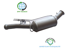 Original Dieselpartikelfilter Mercedes M Klasse W164 ML 280CDI ML300 A1644902092