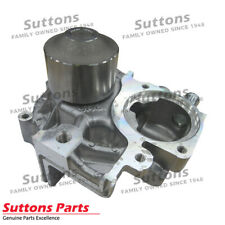 GENUINE SUBARU WATER PUMP ASSEMBLY 2.0L 204 ENGINE PART 21111AA360