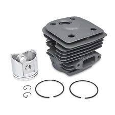 New Cylinder Piston Kit Fits Husqvarna 385 54mm Replaces 537 16 97-71 Rings Pin