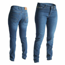 Pantalones urbanos RST color principal azul para motoristas