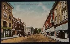 1900/10's - DES FORGES STREET - TROIS-RIVIERES, QUE, CANADA - POSTCARD