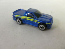 Matchbox The Buster Blue MB13 with box