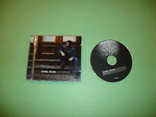 Lionel Richie - Just for You - CD