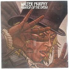 WALTER MURPHY: Phantom of the Opera SEALED Funk Soul Disco Vinyl LP